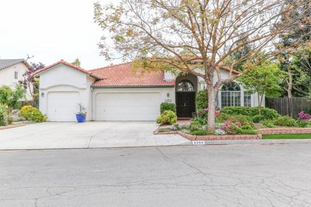 8358 N Classics Avenue, Fresno, CA - USA (photo 1)