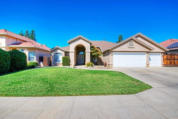 497 W Quincy Avenue, Clovis, CA - USA (photo 1)