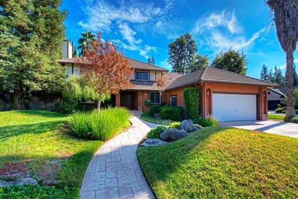 209 W Ridgepoint Drive, Fresno, CA - USA (photo 1)