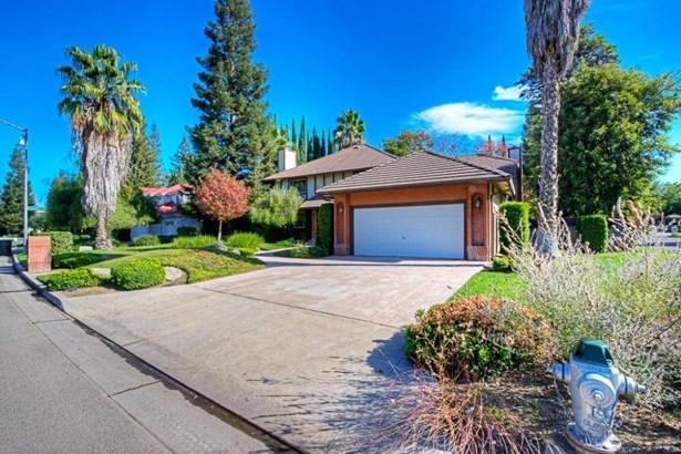 209 W Ridgepoint Drive, Fresno, CA - USA (photo 2)
