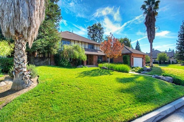 209 W Ridgepoint Drive, Fresno, CA - USA (photo 3)