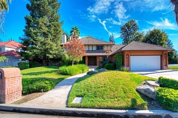 209 W Ridgepoint Drive, Fresno, CA - USA (photo 4)