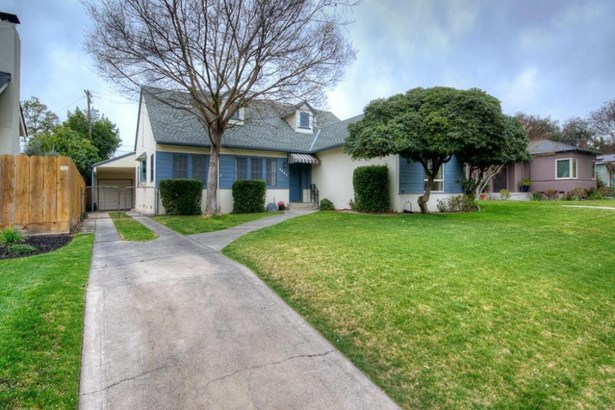 1845 N Harrison Avenue, Fresno, CA - USA (photo 3)