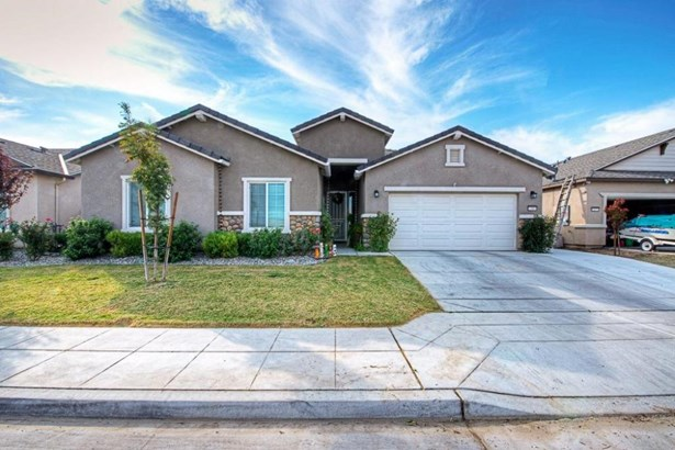 6589 E Erin Avenue, Fresno, CA - USA (photo 1)