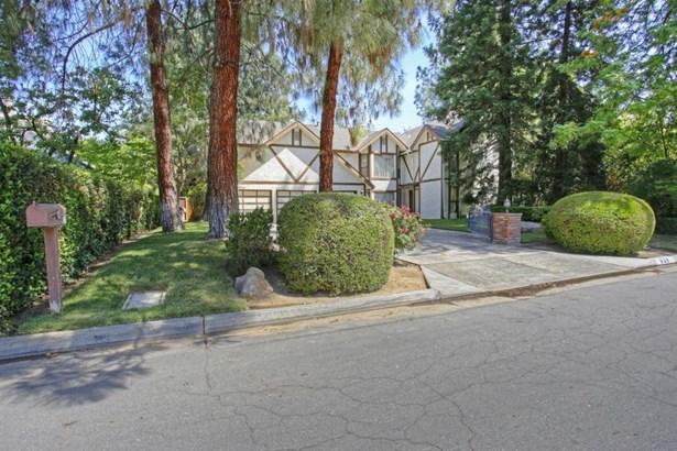849 E Ashcroft Avenue, Fresno, CA - USA (photo 1)
