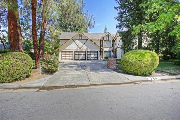 849 E Ashcroft Avenue, Fresno, CA - USA (photo 2)