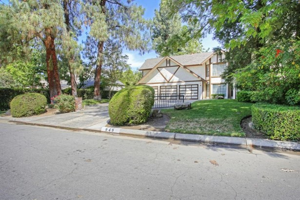 849 E Ashcroft Avenue, Fresno, CA - USA (photo 3)
