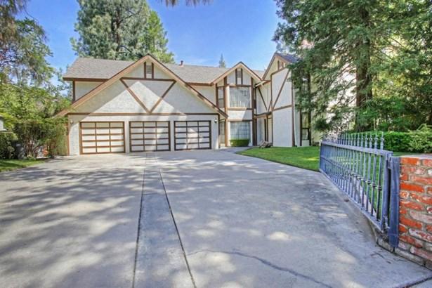 849 E Ashcroft Avenue, Fresno, CA - USA (photo 4)