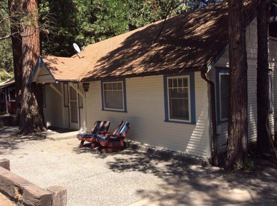 54672 Crane Valley Rd, Bass Lake, CA - USA (photo 4)