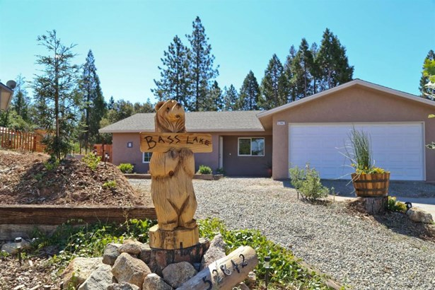 52842 Cedar Drive, Oakhurst, CA - USA (photo 1)