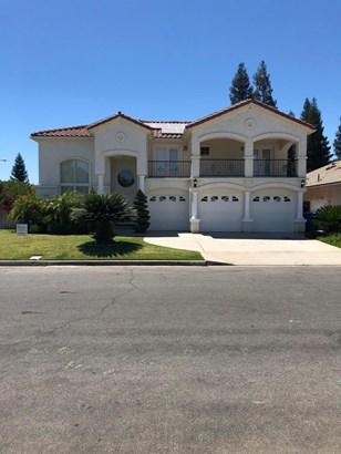 7537 N Gregory Avenue, Fresno, CA - USA (photo 1)