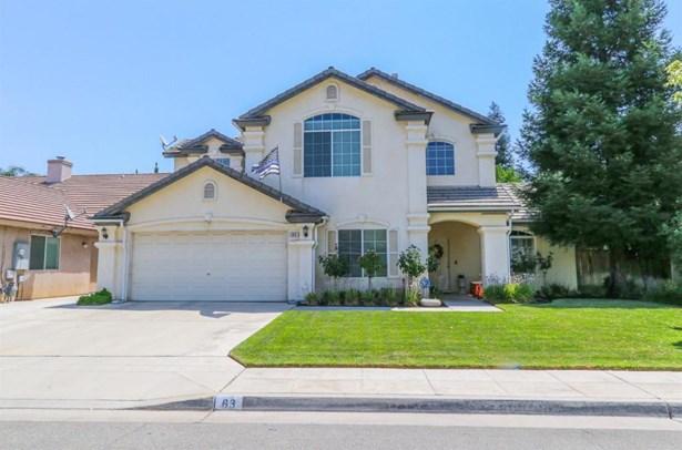63 N Anderson Avenue, Clovis, CA - USA (photo 1)