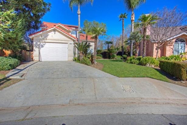 1394 E Palisade Drive, Fresno, CA - USA (photo 2)