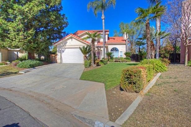 1394 E Palisade Drive, Fresno, CA - USA (photo 3)