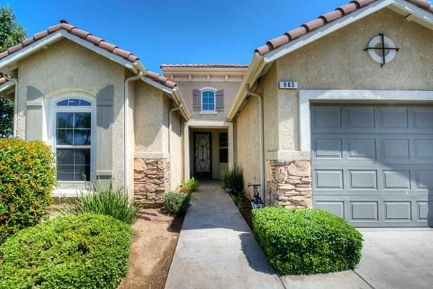 665 W Fremont Avenue, Clovis, CA - USA (photo 4)