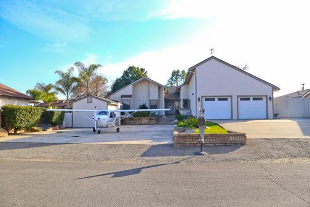 4493 W Chennault Avenue, Fresno, CA - USA (photo 1)