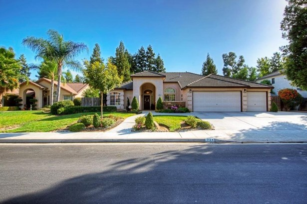 724 W Chennault Avenue, Clovis, CA - USA (photo 1)
