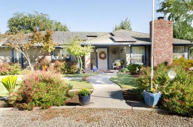 6672 W Rialto Avenue, Fresno, CA - USA (photo 2)