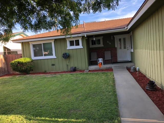 316 Walnut Avenue, Coalinga, CA - USA (photo 2)