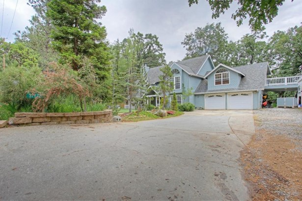 52922 Pine Hill Lane, North Fork, CA - USA (photo 2)