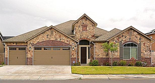 6828 W Alluvial Avenue, Fresno, CA - USA (photo 1)