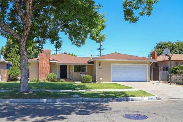 3330 N 11th Street, Fresno, CA - USA (photo 1)