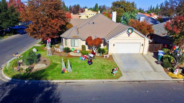 577 W Athens Avenue, Clovis, CA - USA (photo 4)