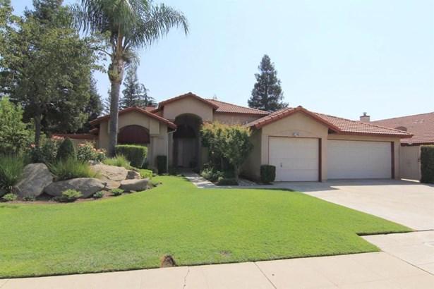 8464 N Hayston Avenue, Fresno, CA - USA (photo 1)