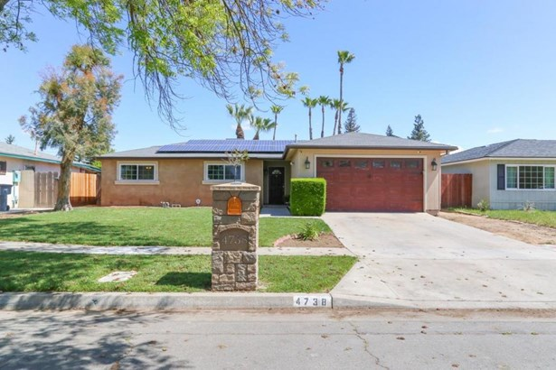 4738 N Holt Avenue, Fresno, CA - USA (photo 1)