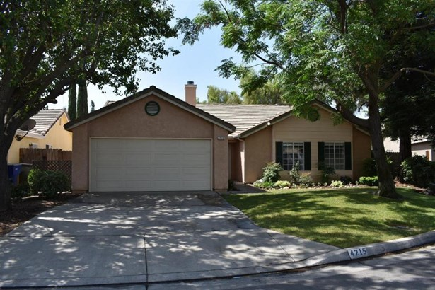 4215 W Terrace Avenue, Fresno, CA - USA (photo 1)