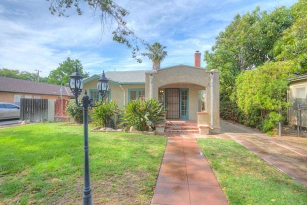 743 E Yale Avenue, Fresno, CA - USA (photo 1)