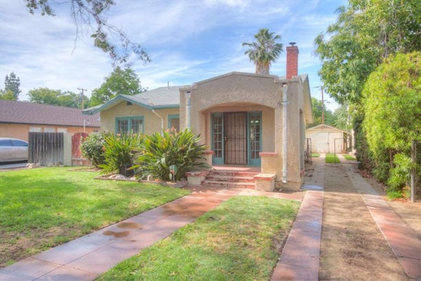 743 E Yale Avenue, Fresno, CA - USA (photo 2)