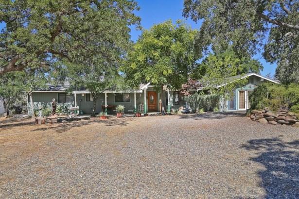 43594 Wells Road W, Coarsegold, CA - USA (photo 1)