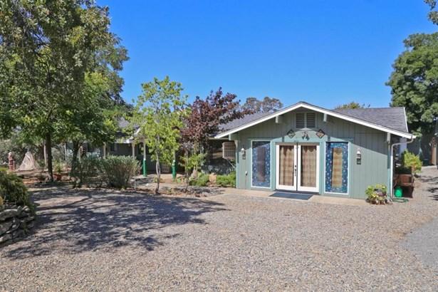 43594 Wells Road W, Coarsegold, CA - USA (photo 2)