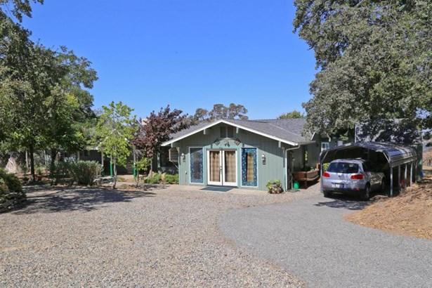 43594 Wells Road W, Coarsegold, CA - USA (photo 3)