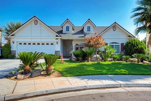 6722 N Carnegie Avenue, Fresno, CA - USA (photo 1)