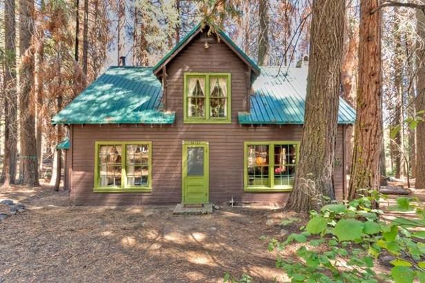 54727 Dinkey Creek Road, Shaver Lake, CA - USA (photo 1)