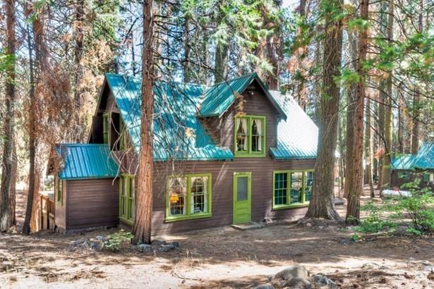 54727 Dinkey Creek Road, Shaver Lake, CA - USA (photo 2)