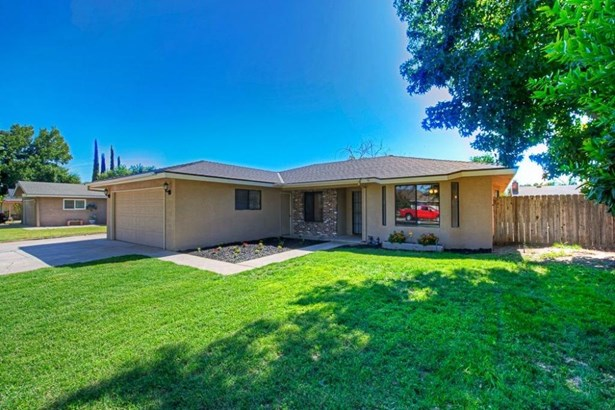 5914 E Madison Avenue, Fresno, CA - USA (photo 4)