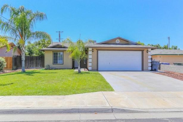 370 N Argyle Avenue, Clovis, CA - USA (photo 1)