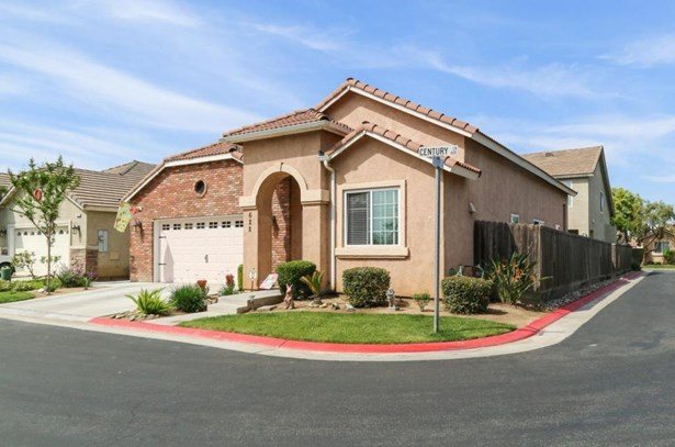 628 Century Lane, Clovis, CA - USA (photo 2)