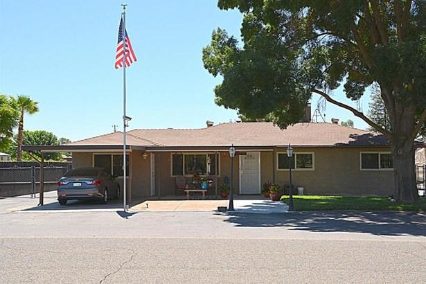 5073 W Floral Avenue, Fresno, CA - USA (photo 1)