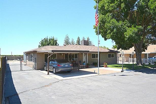 5073 W Floral Avenue, Fresno, CA - USA (photo 3)