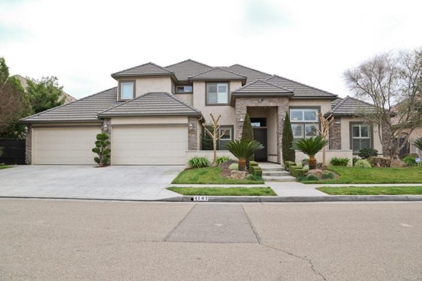 4141 W Ellery Way, Fresno, CA - USA (photo 1)
