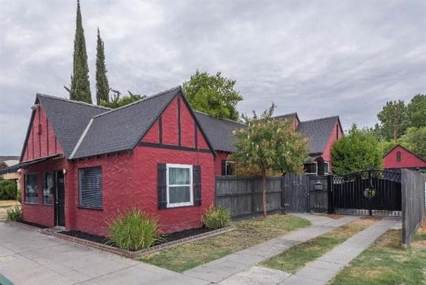 1524 N Van Ness Avenue, Fresno, CA - USA (photo 1)