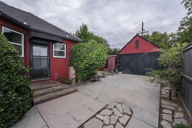 1524 N Van Ness Avenue, Fresno, CA - USA (photo 4)