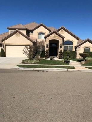 4130 W Ellery Way, Fresno, CA - USA (photo 1)