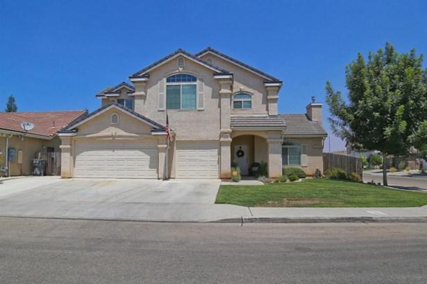 6852 E Amherst Avenue, Fresno, CA - USA (photo 1)