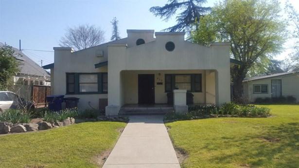 912 E Terrace Avenue, Fresno, CA - USA (photo 1)