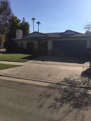 4631 W Willis Avenue, Fresno, CA - USA (photo 1)